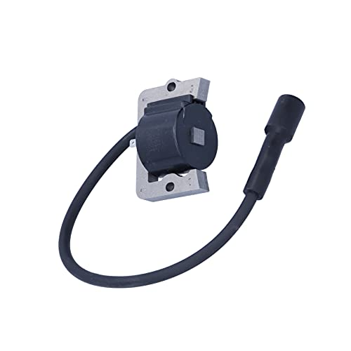Bobina de encendido para cortacésped, bobina de encendido compatible con Kohlers 1258401-S/1258404-S/1258401- s 1258404-S 1258401