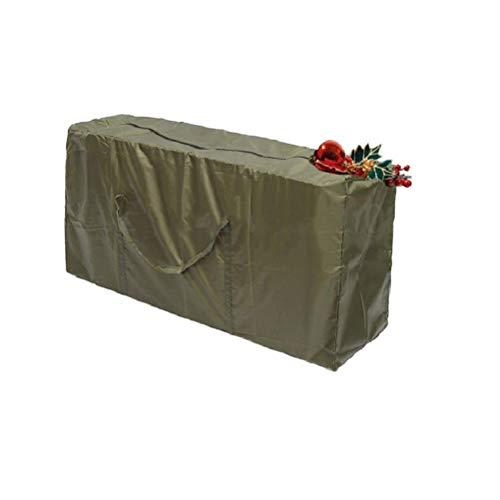 Surenhap Christmas Tree Storage Bag Waterproof Storage Bag for Garden