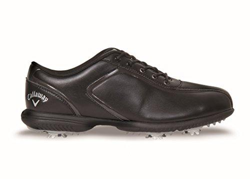 Callaway Golf Halo Pro Wide Black/Black Us6.5-Uk5