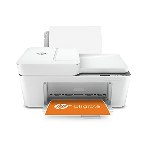 HP DeskJet 4120e All in One Colour Printer with 6 months of Instant Ink...