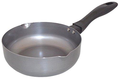 藤田金属 鉄 片手鍋 20cm 日本製 スイト 匠の技 おなべのような 鉄フライパン 066202