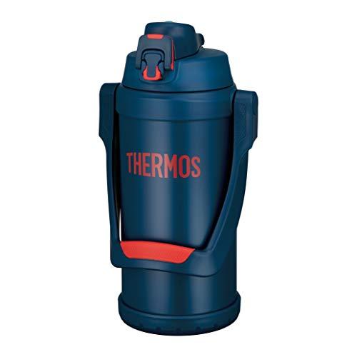 サーモス 水筒 真空断熱スポーツジャグ 2.0L ネイビーレッド FFV-2001 NV-R