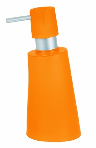 Spirella Move Seifenspender Orange