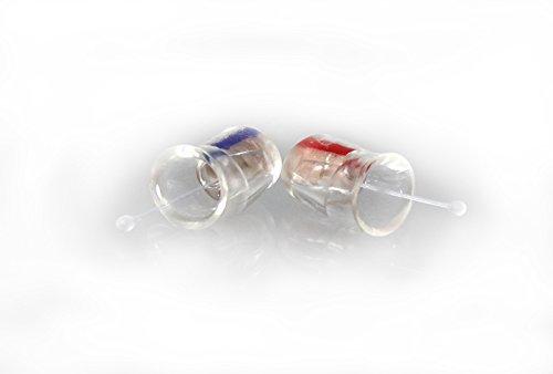 Earasers HiFi gehoorbescherming voor muzikanten S