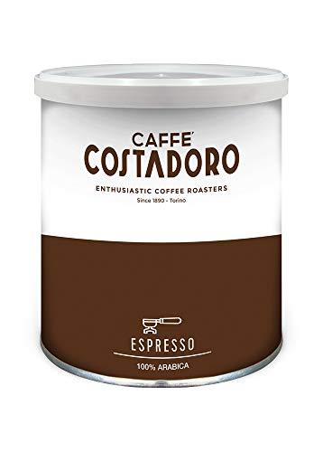 Costadoro Caffé Costadoro 250g gemahlen Dose