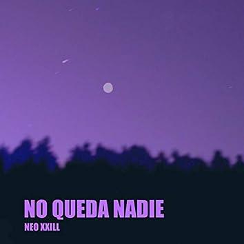 No Queda Nadie