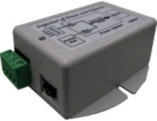 Tycon Systems TP-DCDC-1248D 48V DC Out 17W DC to DC Converter and POE Inserter