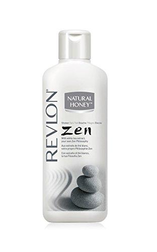 Natürlicher Honig Duschgel 650 ml Zen Revlon