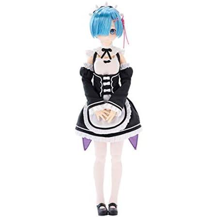 1/6 ピュアニーモキャラクターシリーズ 128 Re:ゼロから始める異世界生活 レム 完成品ドール