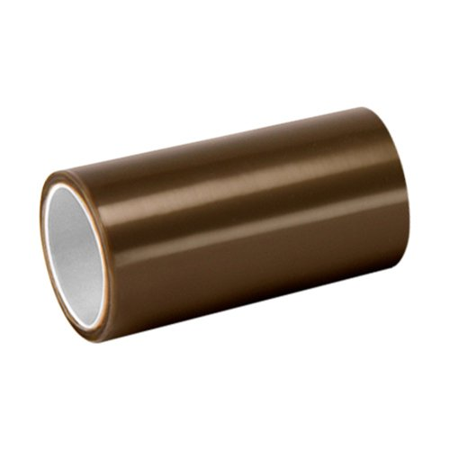 Tapecase 5–5-5490grigio PTFE estruso film tape, convertito da 3m, -65a 500gradi F performance temperature, 0cm di spessore