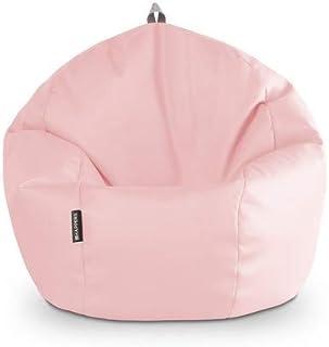 Amazon.es: puff rosa - HAPPERS