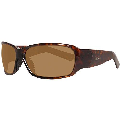 Timberland TB9024 6652H Sonnenbrille TB9024 6652H Sport Sonnenbrille 66, Braun