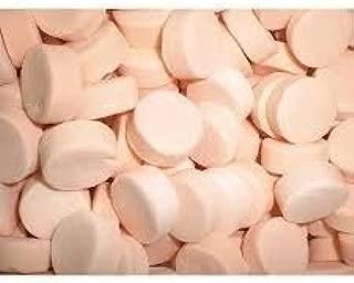 WJ Shaws Cinnamon Sweets Lozenges 2Kg Bag