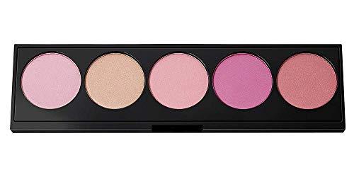 L Oréal Paris Infaillible Paint Palette Viso Blush, 01 Pink