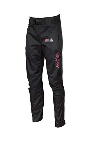 Pantalones de moto impermeables para mujer