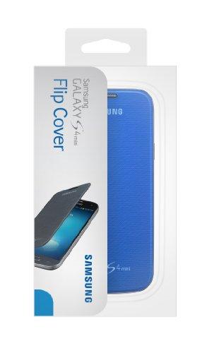 samsung galaxy s4 mini azul - 2