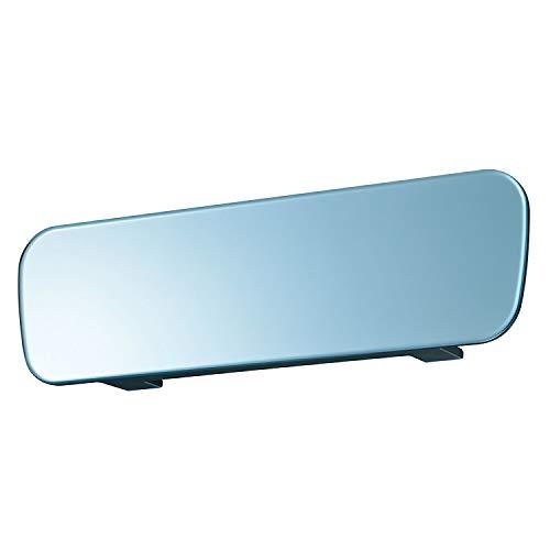 セイワ(SEIWA) 車用 フレームレス ルームミラー 270FB ブルー鏡 R99