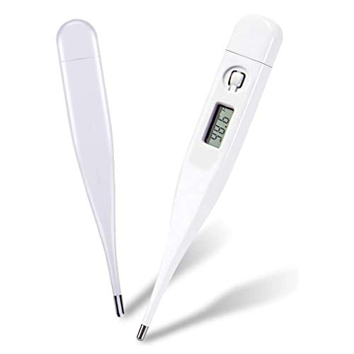 Best Oral Thermometer for People