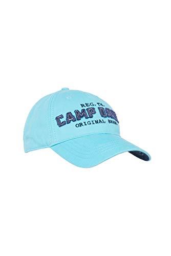 Camp David Herren Base Cap mit Logo