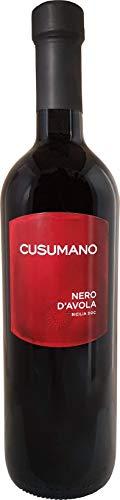 Cusumano Terre Siciliane IGT Nero d'Avola 2016 Trocken (1 x 0.75 l)