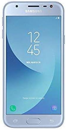 Samsung Galaxy J5 Pro 2017 Dual SIM - 32GB, 2GB RAM, 4G LTE, Blue Silver