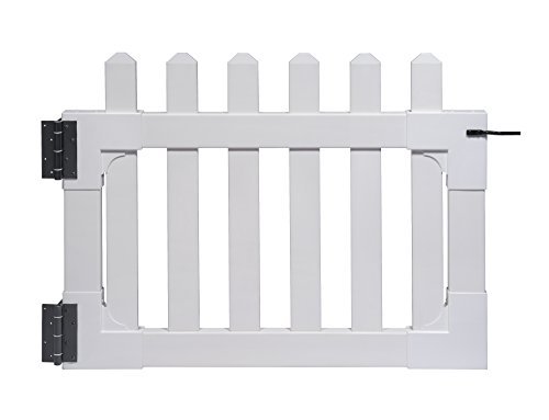 outdoor gates - 2