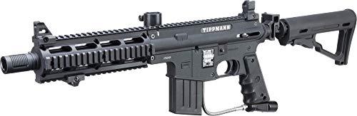 Tippmann Sierra One .68 Caliber Paintball Gun - Black