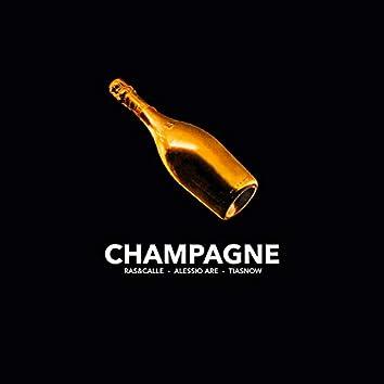 Champagne (Feat. Alessio Are)