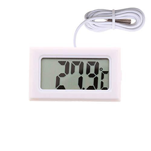 MaiTian Led Display Supermarkt Kühlschrank Gefriertruhe Fisch Tank Messung Kühlschrank Eingebettet elektronische digitales Thermometer
