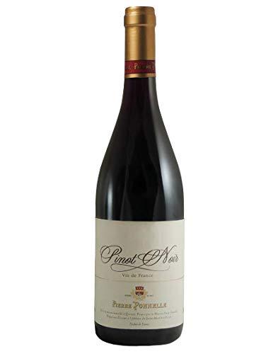 Bourgogne AOC Pinot Noir Pierre Ponnelle 2019 0,75 L