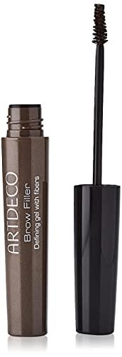 ARTDECO Brow Filler, Augenbrauen Gel, Nr. 3, brown