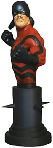 Sideshow Collectibles - Marvel buste Tarantula 18 cm