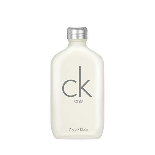 CALVIN KLEIN CK ONE agua de tocador vaporizador 100 ml