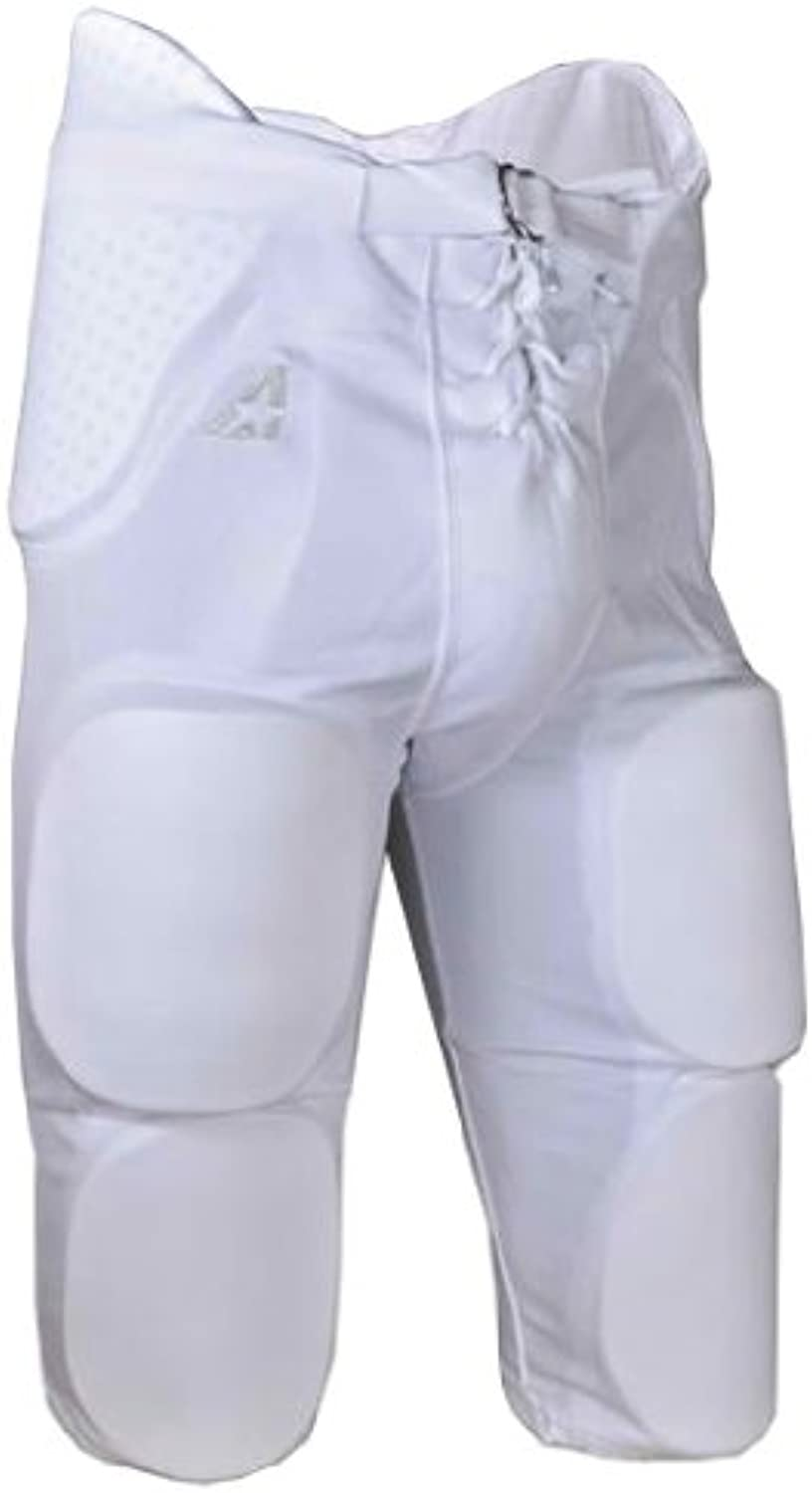 Football Youth AllinONE Pants (Sewn in Hip, Thigh, Knee Pads)