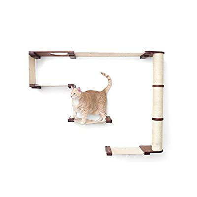 Cat Tree CatastrophiCreations Cat Mod Climb... [tag]