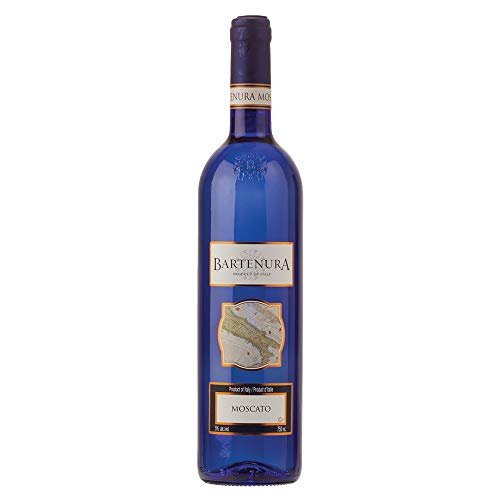Vino Bartenura Moscato vino blanco 750 ml kosher 2016