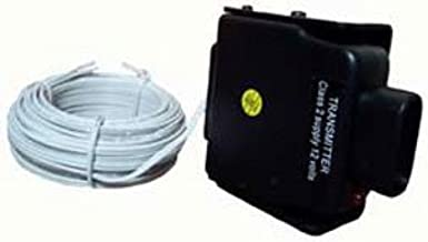 Genie Garage Door Openers 36450B Safety Sensor Transmitter with wire and connector