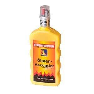 TILL Ölofenanzünder flüssig 200 ml