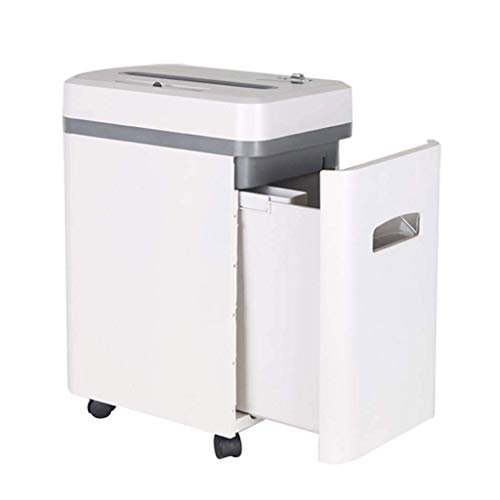 Why Choose DDSS Paper Shredder, Office Large Capacity Shredder Shredder Multifunctional Shredder Shr...