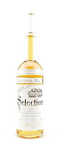 Wein 1999 Herxheimer Ortega Trockenbeerenauslese