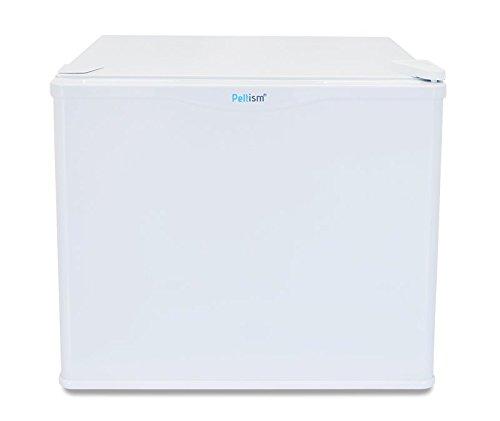 アントビー 【メーカー5年保証】省エネ17リットル型小型冷蔵庫 Peltism(ペルチィズム) Dunewhite ドア左開き ミニ冷蔵庫 電子冷蔵庫 小型冷蔵庫 ペルチェ冷蔵庫