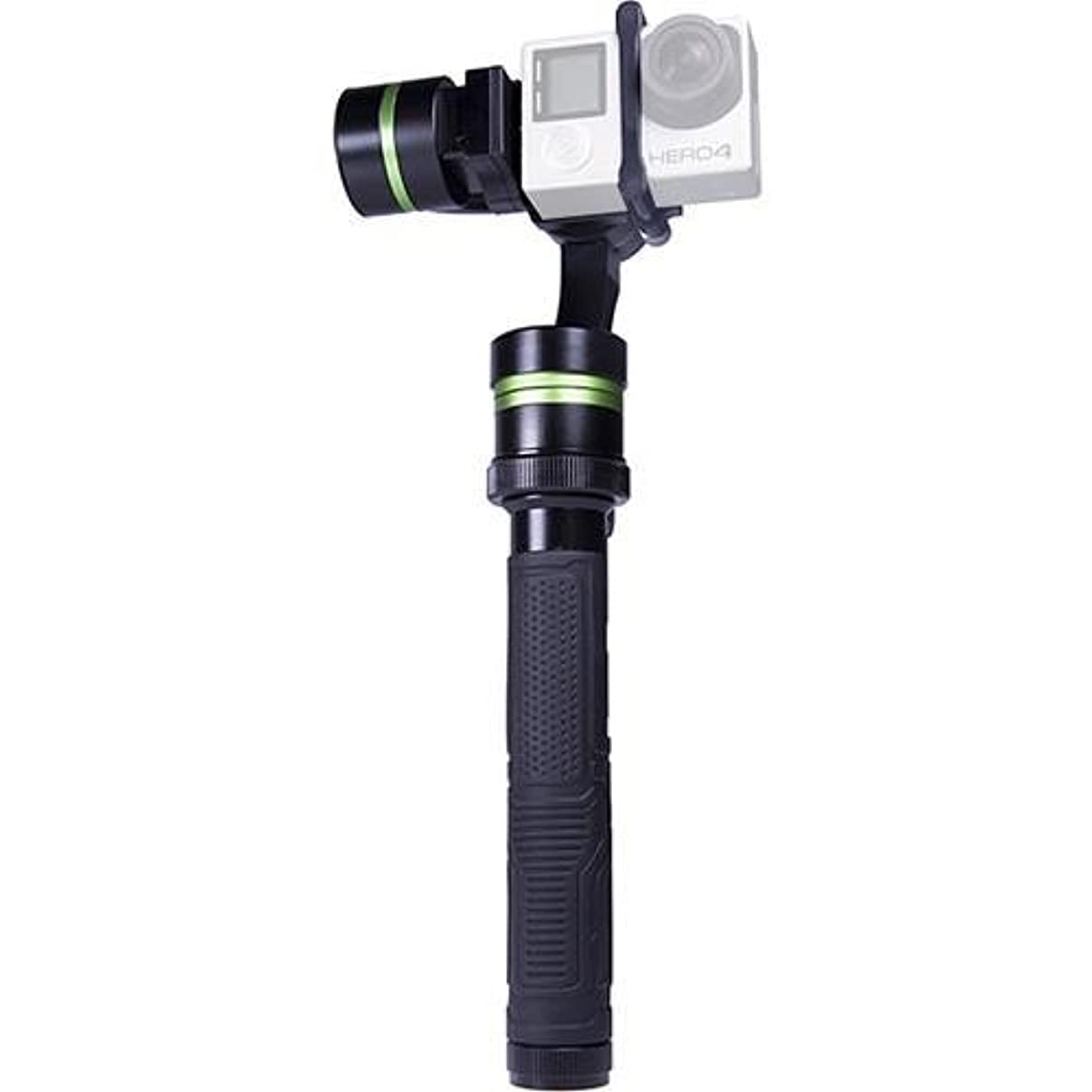 LanParte LA3D-2 3-Axis Handheld Gimbal 360 Pano Function for GoPro Xiaomi 4K and More Action Cameras