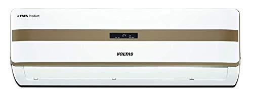 Voltas 1.5 Ton 3 Star Non-Inverter Split AC (183IZI3, White)
