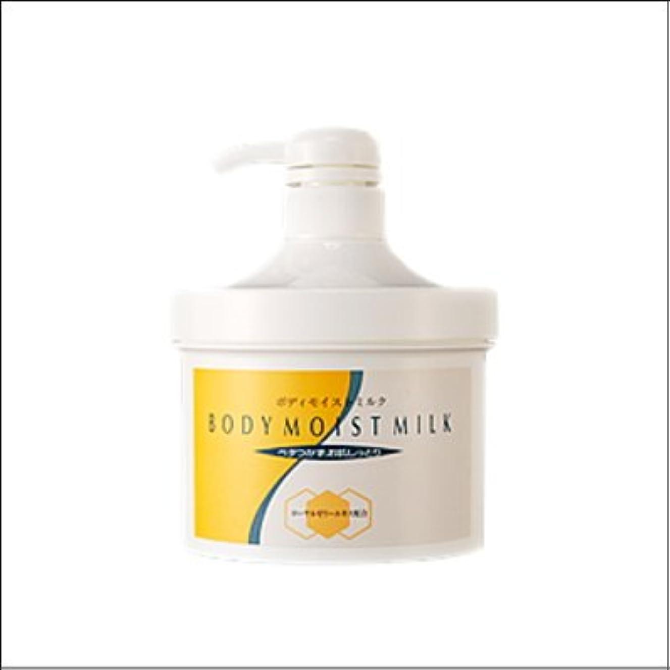 確立流出膨張する馬油 ボディモイストミルク