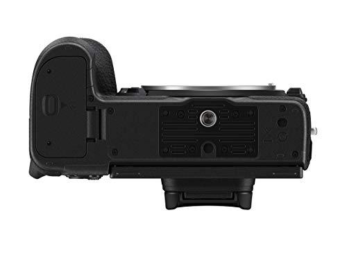 31TepYTiP2L - Nikon Z6 Full Frame Mirrorless Camera Body