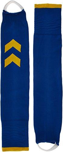 hummel Stutzen Fundamental Fb Socks Footless, True Blue/Sports Yellow, 2