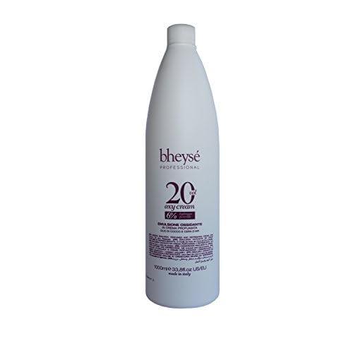 Renee Blanche Emulsione Ossidante in Crema 20Vol 1000ml