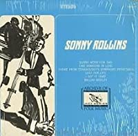Sonny Rollins by Sonny Rollins S/T (Archive of Folk Music)