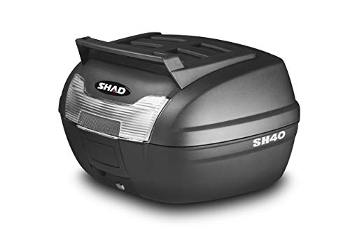SHAD SH40 Cargo motorcycle Top Case