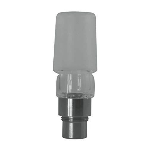 FlowerMate Glasadapter für Flowermate Vaporizer (18er Schliff) *Nikotinfrei*